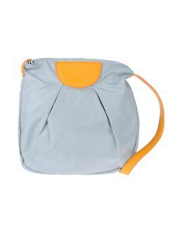 NANNINI - СУМКИ - Средние сумки из текстиля