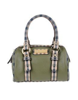 AQUASCUTUM - СУМКИ - Кожаные сумочки
