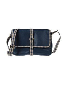 AQUASCUTUM - СУМКИ - Средние кожаные сумки