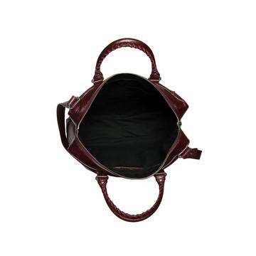 Balenciaga Mini Folder Strap