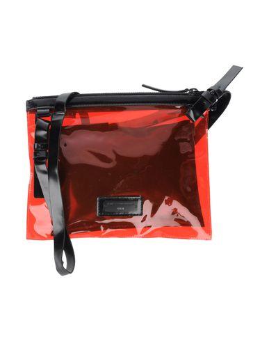 Средняя сумка из текстиля C'N'C' COSTUME NATIONAL 45222061NA