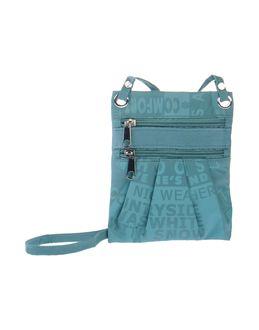 NANNINI - СУМКИ - Кожаные сумочки