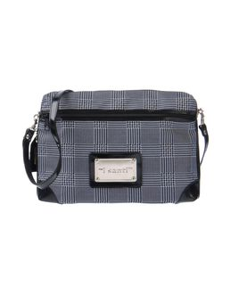 I SANTI - СУМКИ - Средние сумки из текстиля