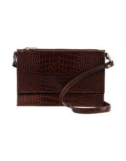 I SANTI - СУМКИ - Средние кожаные сумки