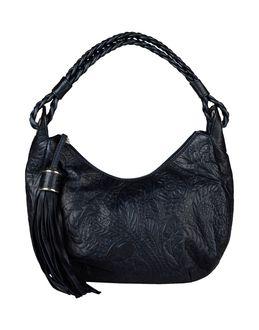 BRACCIALINI - СУМКИ - Средние кожаные сумки