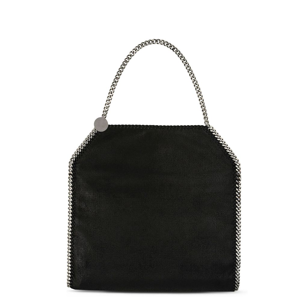 Big Tote Falabella en Shaggy Deer