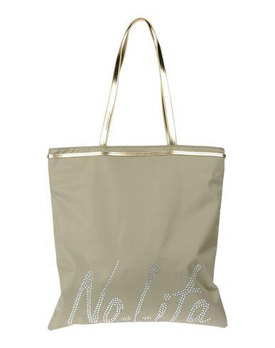 Большая сумка из текстиля NOLITA 45223362QO