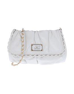 J&C JACKY & CELINE - СУМКИ - Средние сумки из текстиля