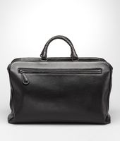 NERO MADRAS HERITAGE BRIEFCASE