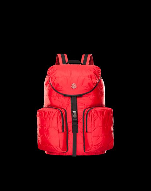 MONCLER Men - Spring-Summer 14 - HANDBAGS - Backpack -
