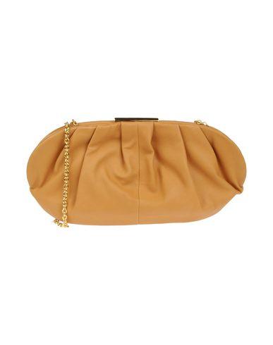 Средняя кожаная сумка