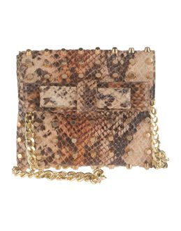 LA FILLE DES FLEURS - СУМКИ - Сумочки из текстиля