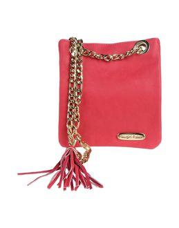 BLUGIRL FOLIES - СУМКИ - Кожаные сумочки