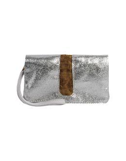 ROSAMUNDA - СУМКИ - Кожаные сумочки