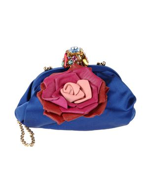 DOLCE & GABBANA - Across-body bag