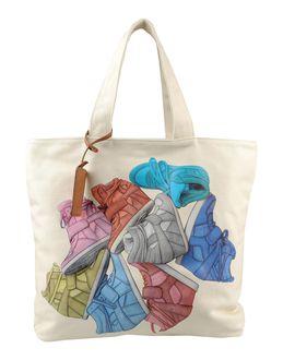 ASH - СУМКИ - Большие сумки из текстиля