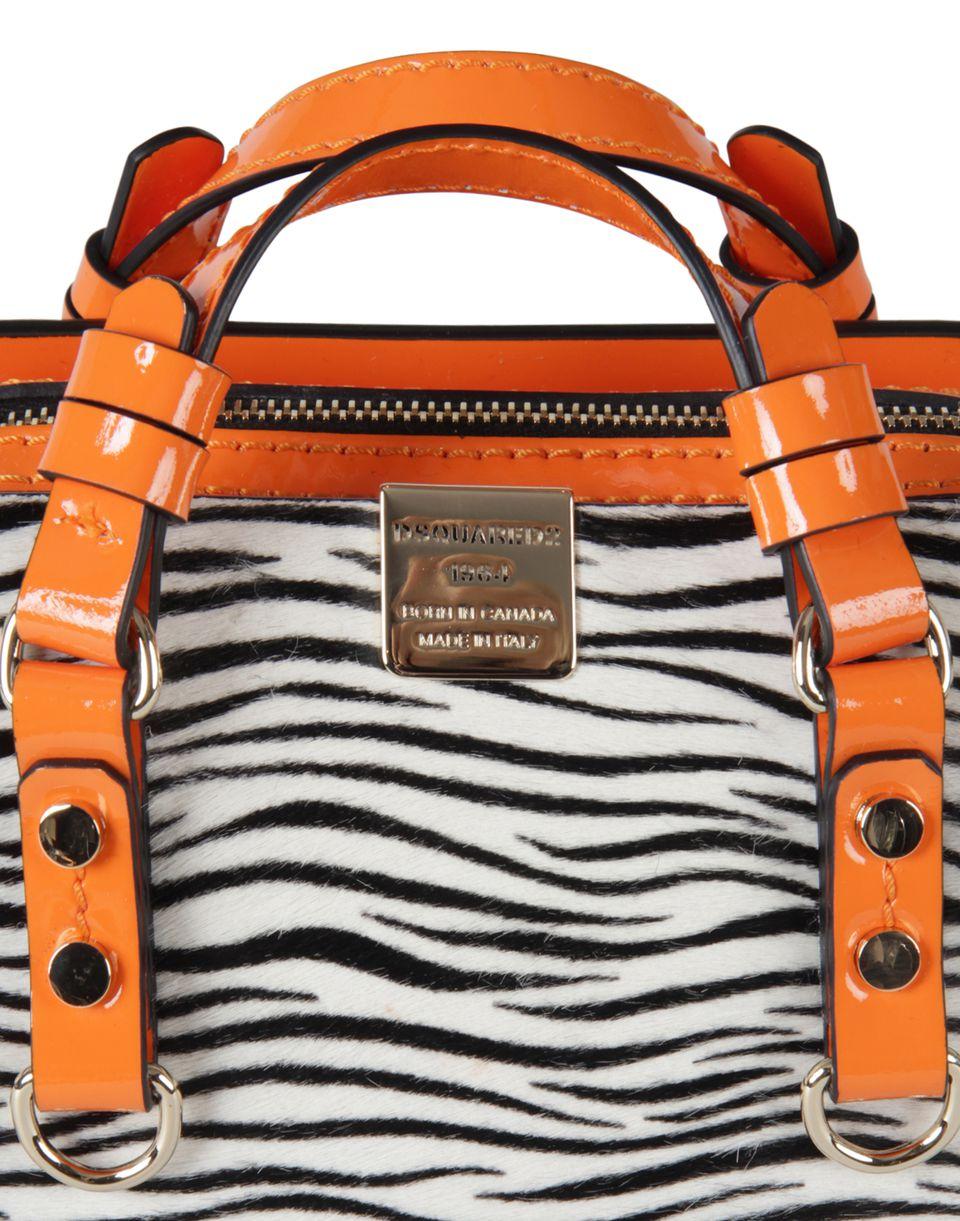 quebec shoulder bag handbags Woman Dsquared2