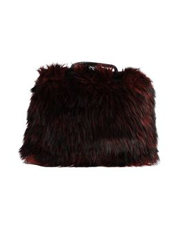 MARC JACOBS - СУМКИ - Большие сумки из текстиля