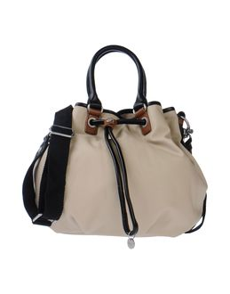 DIESEL - СУМКИ - Большие сумки из текстиля