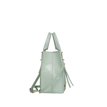 Balenciaga Papier Wasserschlange Mini  A4