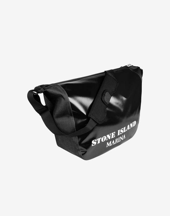 93cf3462ce88  99C80 ORTLIEB DRY BAG® STONE ISLAND MARINA Large Fabric Bag Stone Island  Men - Official Online Store