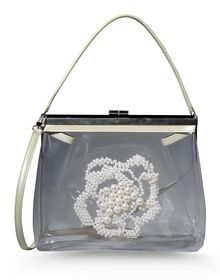 Medium fabric bag - SIMONE ROCHA