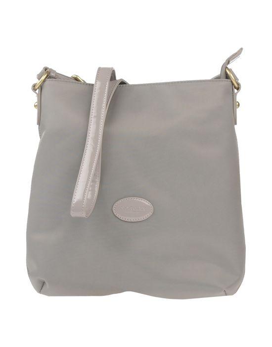 Сумка через плечо MORGAN за 5200 руб, цвет серый, материал нейлон. сумки через плечо, средний размер...