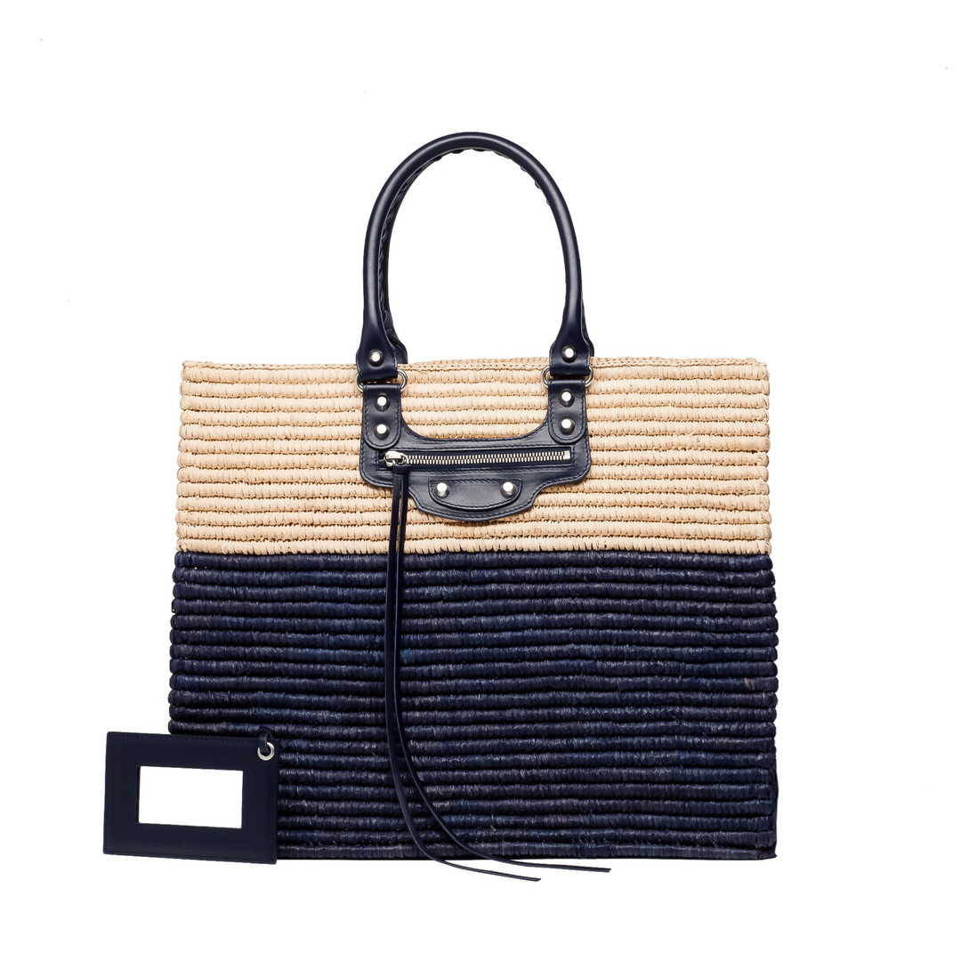 Balenciaga Panier Shopping Basket M