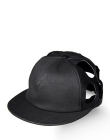 Hat - DRKSHDW by RICK OWENS