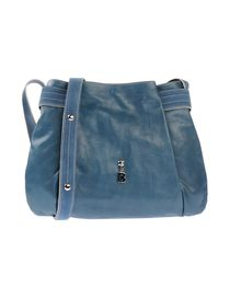 FRANCESCO BIASIA - Across-body bag