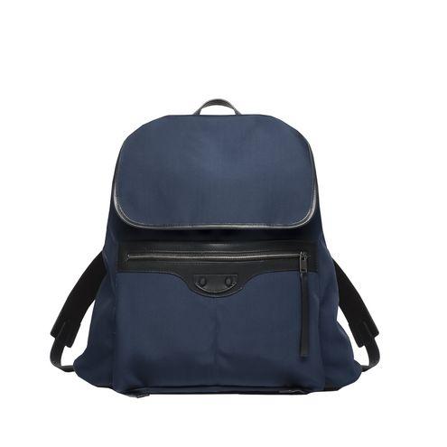 Balenciaga Bi-Material Traveller S