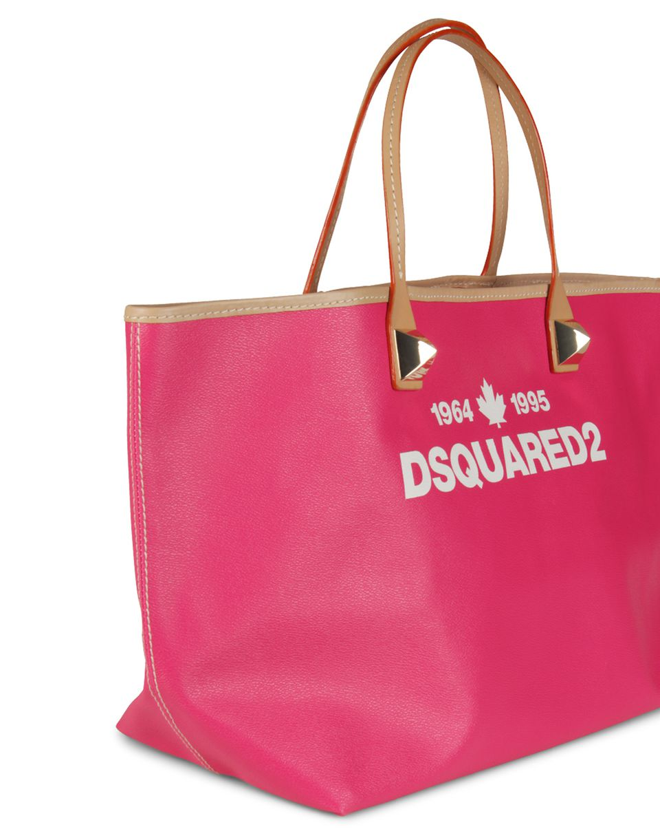 Dsquared2 ALBERTA SHOPPING BAG, Shopping Women - Dsquared2 Online ...