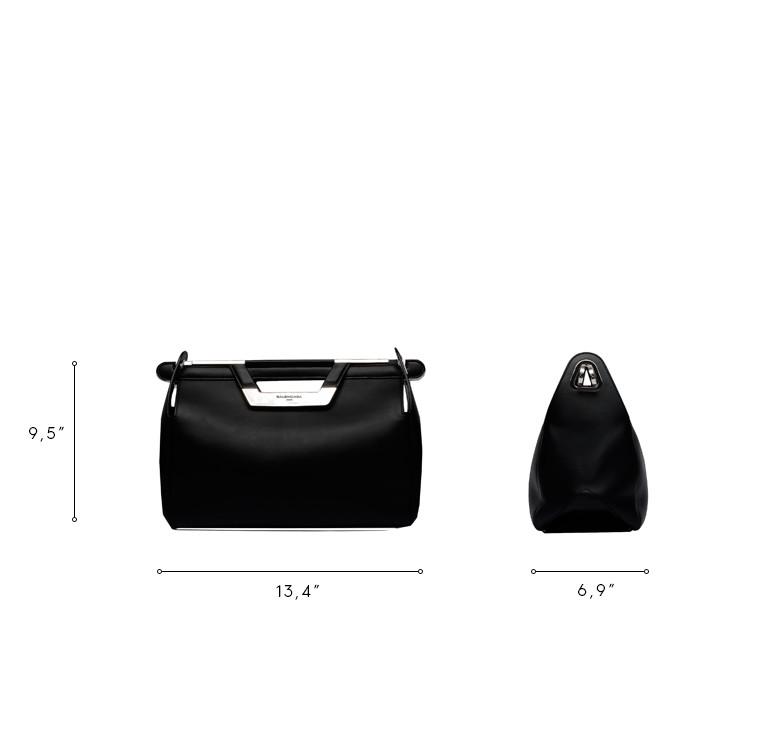 Balenciaga Ray Doctor Bag