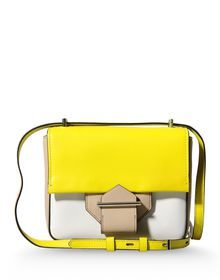 Small leather bag - REED KRAKOFF