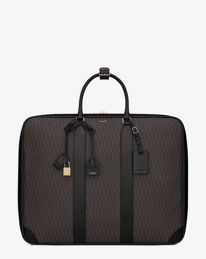 ysl luggage