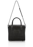 ALEXANDER WANG LARGE CHASTITY IN BLACK WITH MATTE BLACK TOTE Adult 8_n_a