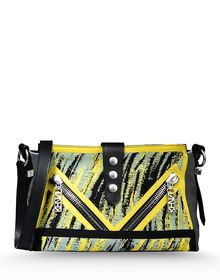 Medium fabric bag - KENZO