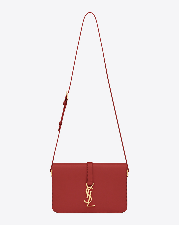 Ysl Muse Crossbody Bag 109