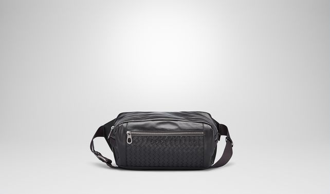 Nero Light Calf Belt Bag