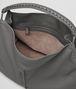 BOTTEGA VENETA SHOULDER BAG IN NEW LIGHT GREY CERVO  Shoulder or hobo bag D dp