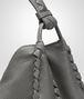 BOTTEGA VENETA SHOULDER BAG IN NEW LIGHT GREY CERVO  Shoulder or hobo bag D ep