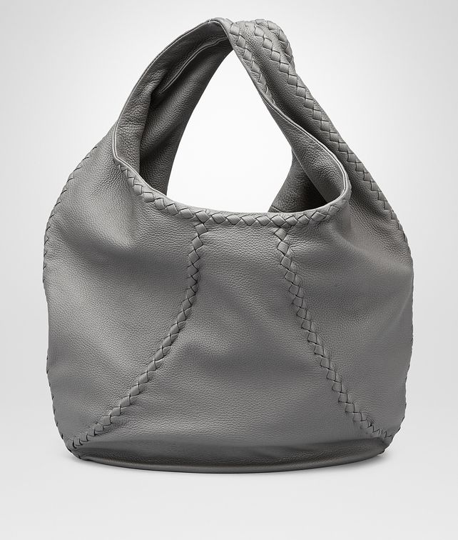 NEW LIGHT GREY WASHED CERVO  BAG