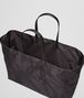 BOTTEGA VENETA MAXI SHOPPER NEW DARK GREY IN INTRECCIOLUSION Borsa Shopping D dp