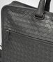 BOTTEGA VENETA BRIEFCASE IN NEW LIGHT GREY INTRECCIATO CALF Business bag U ep