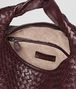 BOTTEGA VENETA Aubergine Intrecciato Nappa Large Veneta Shoulder or hobo bag D dp