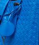 BOTTEGA VENETA BORSA ROMA SIGNAL BLUE IN LIGHT CALF INTRECCIATO Borsa a Mano D ep