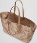 BOTTEGA VENETA Sand Intrecciolusion Tote Bag Tote Bag D dp