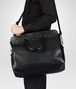 BOTTEGA VENETA Nero Drap Calf Duffel bag Duffel Bag U lp