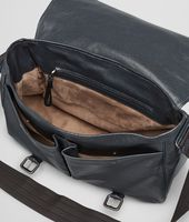 Tourmaline Prusse Pony Madras Heritage Gardena Bag