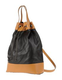 ENRICO FANTINI - Backpack & fanny pack